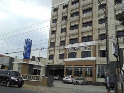 Hotel Dominic Purwokerto