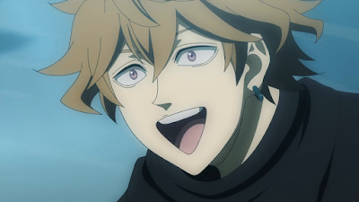 Black Clover Episode 42 Subtitle Indonesia