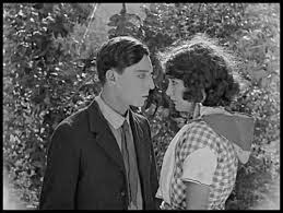 "Buster Keaton > ""The scarecrow"""