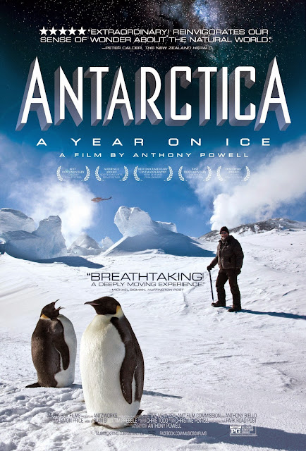 Antarctica: A Year on Ice (2013) BRrip ταινιες online seires xrysoi greek subs