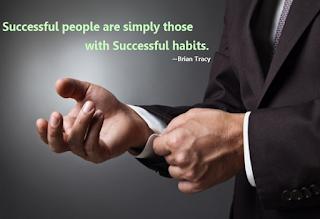 Kebiasaan sehat orang sukses yang di lakukan setiap pagi
