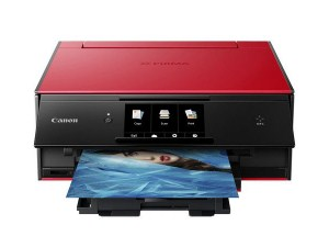 Canon PIXMA TS9055 Printer Driver and Manual Download