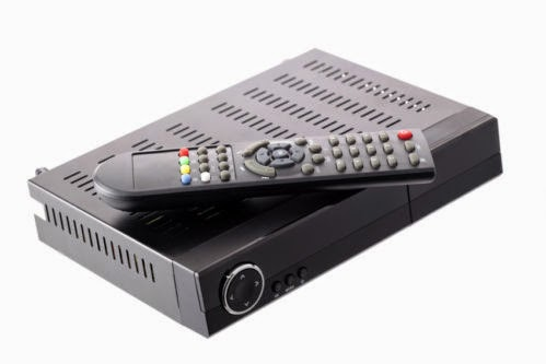 Numerous Kinds of Digital Satellite Receivers and Dishes