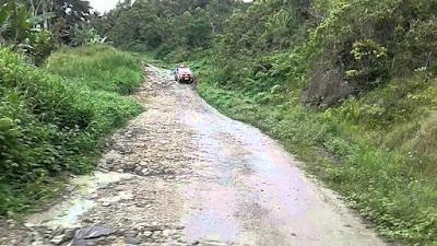 Penyelesaian Jalan Trans Yalimo-Mamteng Butuh Rp180 Miliar