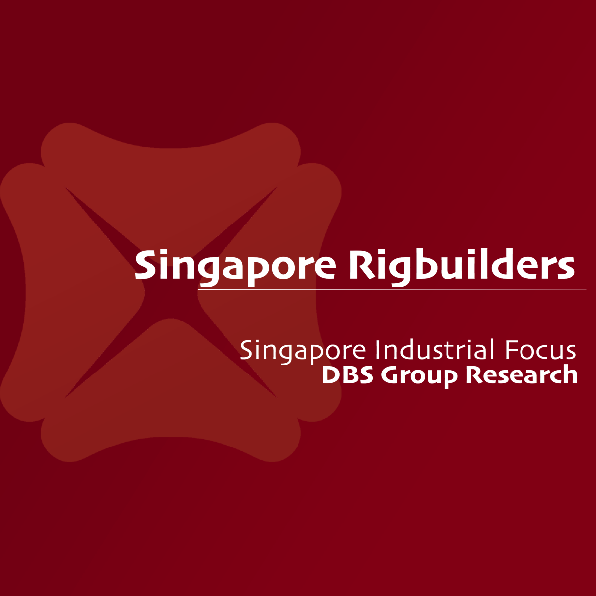 Singapore Rigbuilders - DBS Vickers 2017-09-20: Rolling Rig-sale Bandwagon