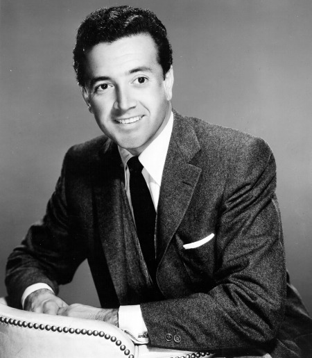My eulogy for crooner Vic Damone
