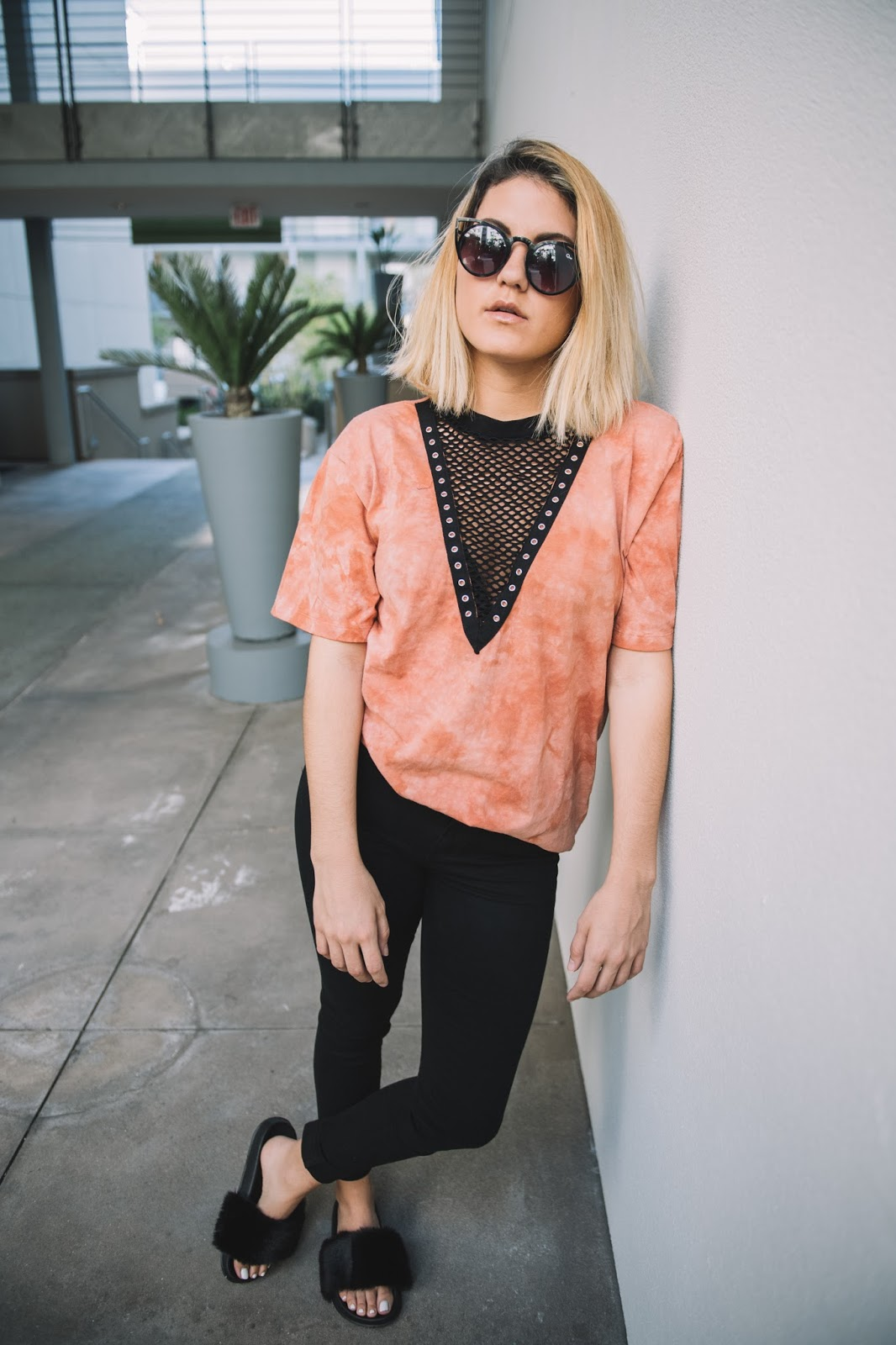 LA Fashion Blogger -- @ taylorwinkelmeyer