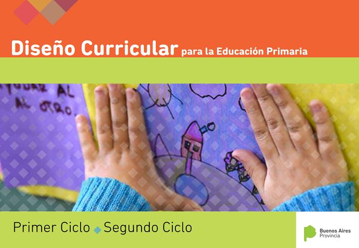 Diseño curricular primaria 2018