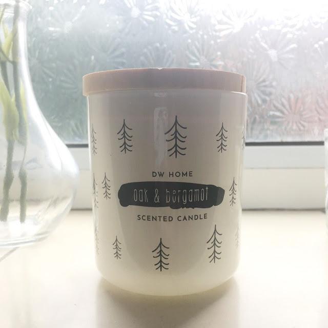 Homesense DW Home Candle