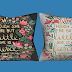 TS4 & TS3 Little and Fierce Pillows