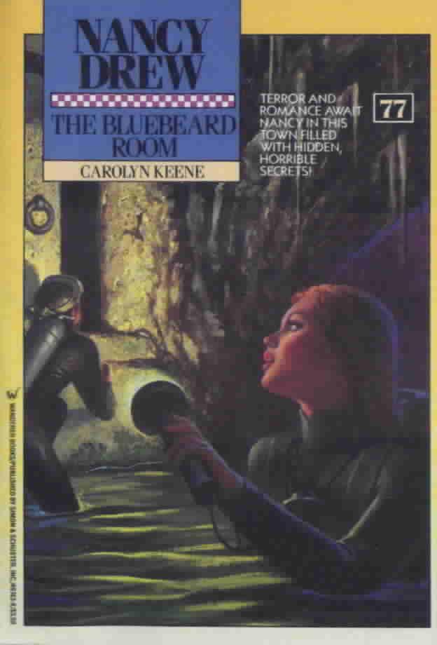 The Phantom of Venice (Nancy Drew #78)