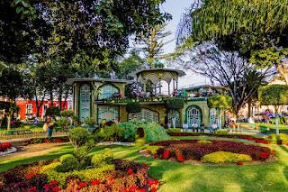Jesus Augusto Sarcos Romero: Puebla y algunos de sus maravillosos Pueblos Mágicos