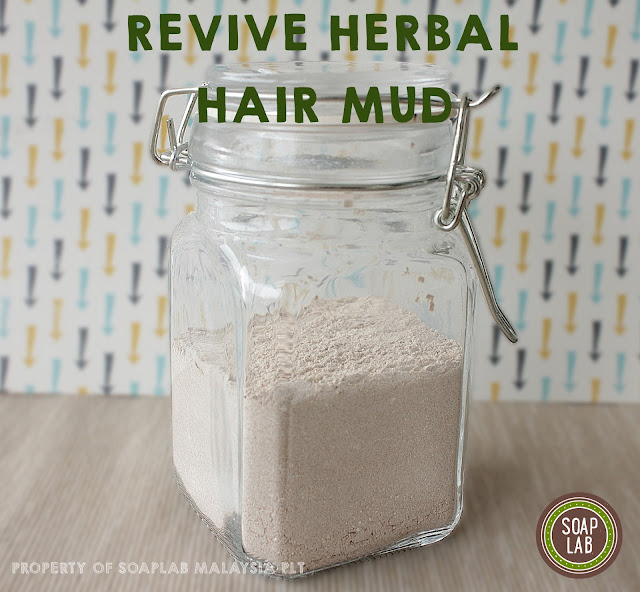 Herbal Hair Mask Malaysia