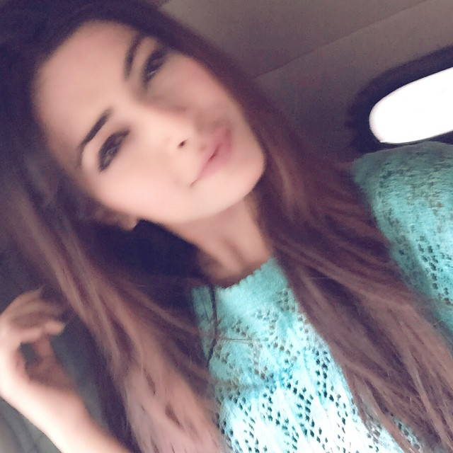 , Rina Charaniya Selfie Photo gallery 2015