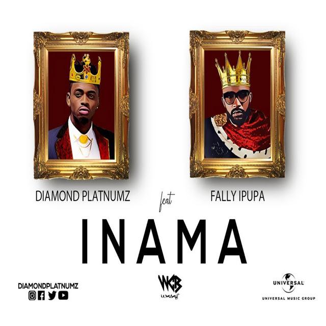 Diamond Platnumz ft. Fally Ipupa - Inama (Prod. Lizer Classic)