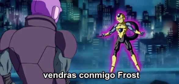 Dragon Ball Super Capitulo 91 Online Sub Español Online