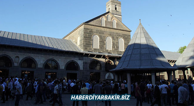 Diyarbakır'da Ramazan Bayramı heyecanı