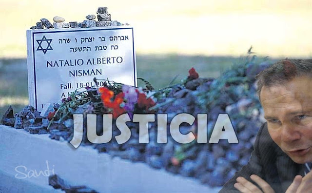 Marcha #Justicia 20J (sin pagar 600 pé por cabeza)