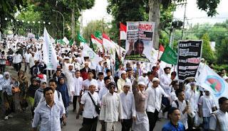 Ingin Tuntas, AUI NTB Ultimatum Jokowi