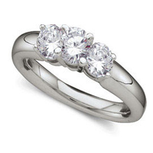 Ivy: Promise rings