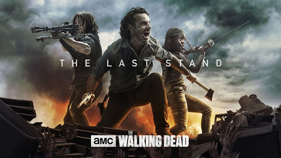 The Walking Dead Season 9 Has Officially Started Filming