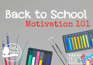 motivational clips to help you start your school year inspired!