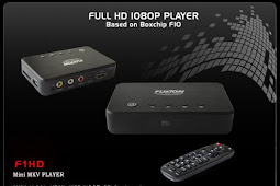 Review: FuXion  Full HD 1080P  Player for P1,990 only!