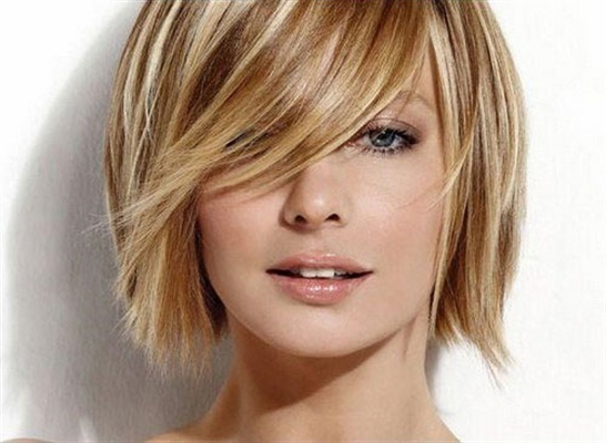 Fabulous Short Blonde Hairstyles 2013 Best Hairstyles Short Hairstyles For Black Women Fulllsitofus