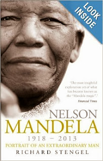 http://www.amazon.com/Nelson-Mandela-Portrait-Extraordinary-Man/dp/0753519348