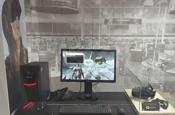 Oculus Rift, Oculus Rift, Virtual Reality, VR head set