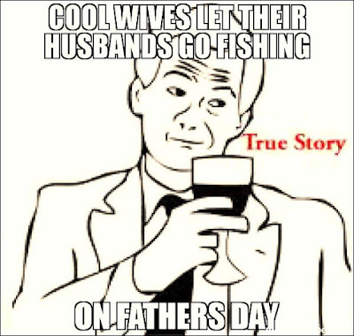 Funny Father's Day Meme 2017