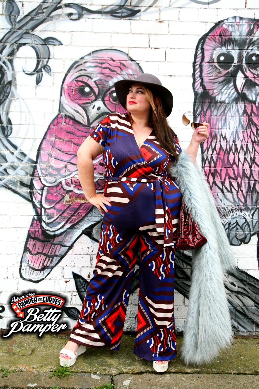 ce98705ffd0 PinkClove Geo Print jumpsuit-A review