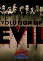 La evolución del mal Temporada 1 audio español