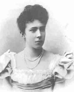 Herzogin Elisabeth Gabriele Valérie Marie  in Bayern