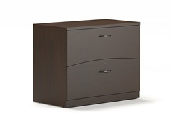 Brighton Lateral File Cabinet