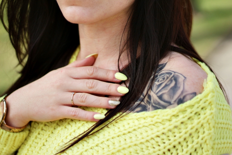 czółenka, fashion, handbag, hybrydy, róża, secondhand, szpilki, tatuaż, wysoki stan, zara, zegarek, zółty, secondhand, wiosna,