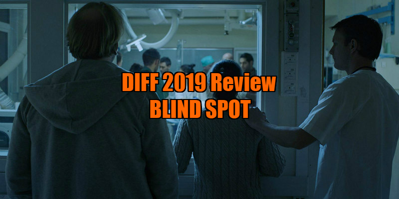blind spot film review
