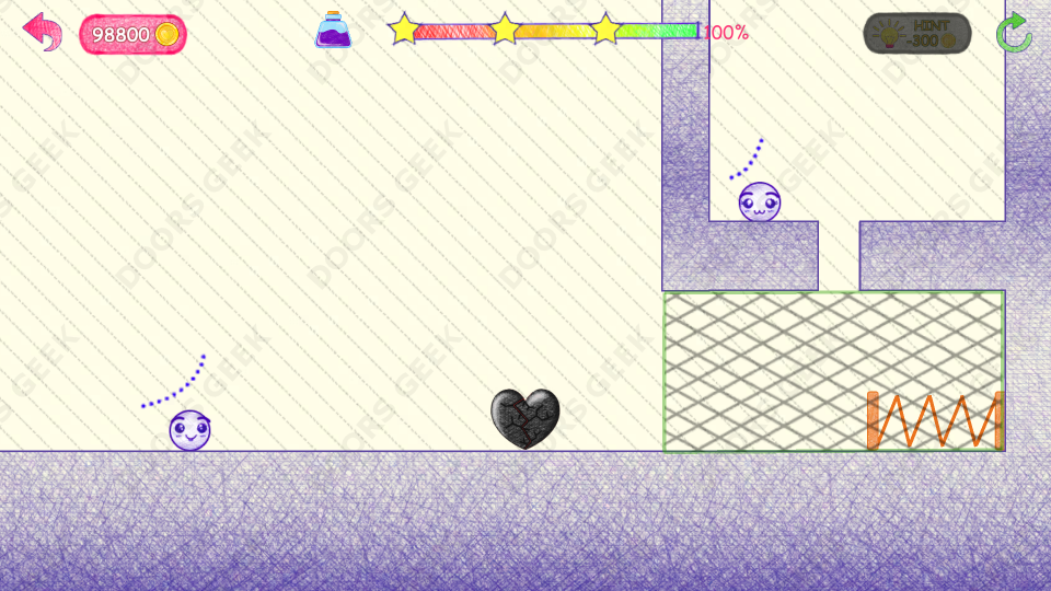 Love Story Level 64 Solution, Cheats, Walkthrough for Android, iPhone, iPad and iPod