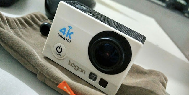 action cam Kogan 4K Ultra HD