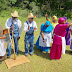 From Kumbaya to Forty Acres and A Mule:  The Gullah Geechees aim to preserve their land