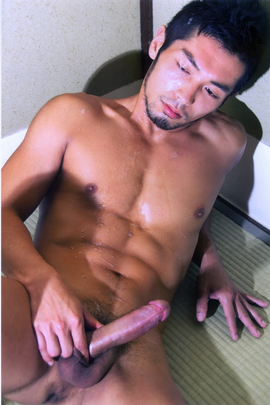 Hot Japanese Guys Porn