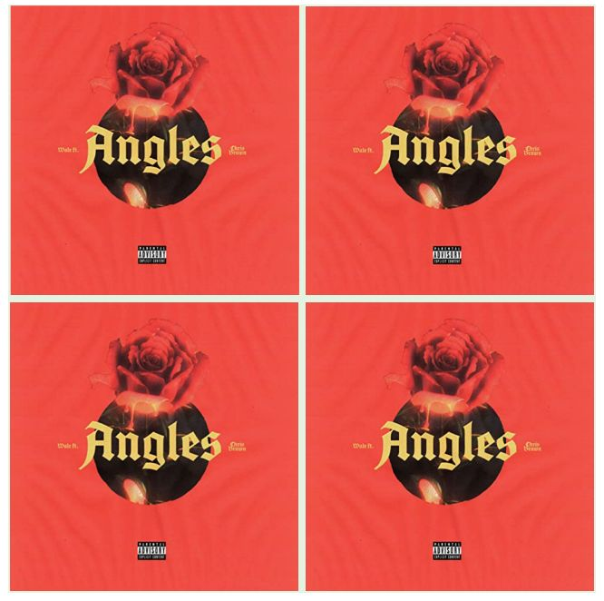 Wale's Music: ANGLES (featuring Chris Brown) Single - Song Chorus: I can't blame you, yeah.. Can't tame you.. - Streaming/MP3 Download