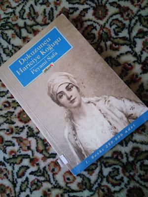 Dokuzuncu Hariciye Koğuşu Kitap Yorumu - Peyami Safa