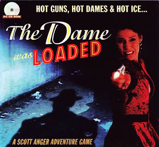 Videojuego The Dame Was Loaded