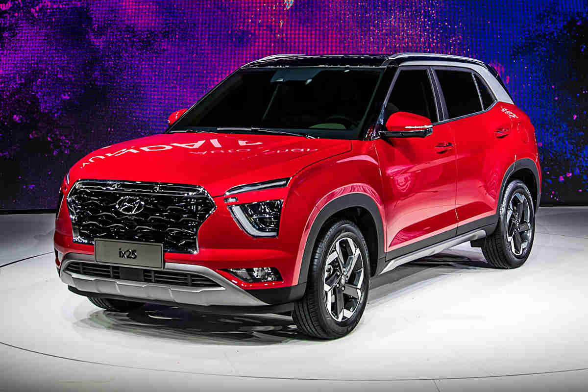 Is The 2020 Creta Poised To Be Hyundai S First 7 Seater
