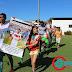 Seleção de Porto Seguro fez homenagem a jogador assassinado em Ponto Central