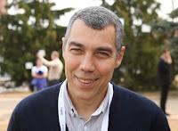 Илья Валентинович Сегалович (1964-2013)