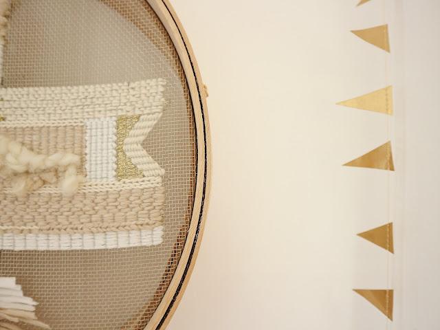 Project Inside / Tissage / DIY / Atelier rue verte /