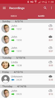 Automatic Call Recorder Pro v5.56 Premium APK