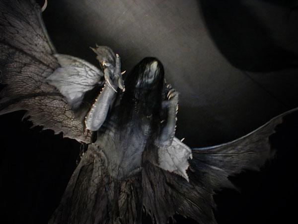 Horror movie darkness falls - Kannada film industry website